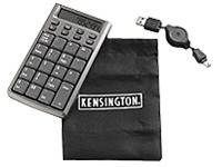 Kensington USB CalcPad