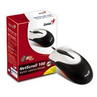 Genius Netscroll 100 Optical