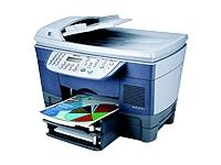 HP OfficeJet D125